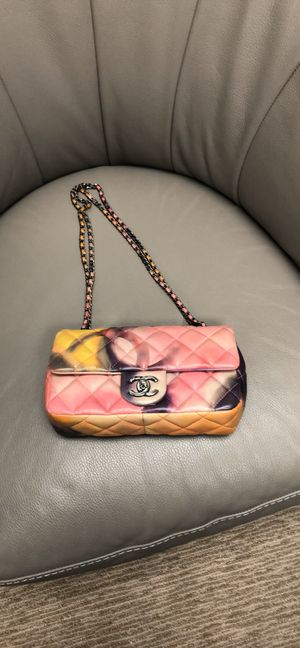 Chanel classic mini bag limited edition sold out for Sale in Mount Dora, FL