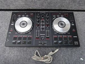 PioneerDDJSB3 DJ Controller with Case for Sale in Madison Heights, MI