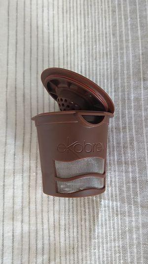 Keurig 1.0 reusable filter for Sale in Arlington, VA