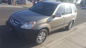 Honda Crv AWD for Sale in Avondale, AZ