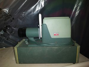 Argus. #300 projector for Sale in Bedford, OH