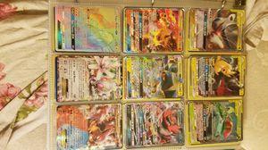 Rare pokemon cards for Sale in Las Vegas, NV