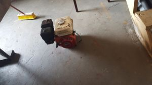 Honda pressure washer motor for Sale in Douglasville, GA