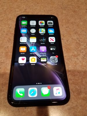 iPhone XR T Mobile 64 gb for Sale in Selma, TX