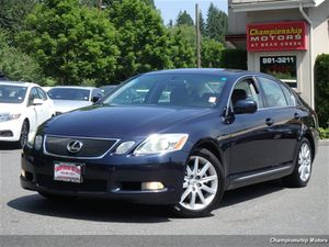 2006 Lexus GS 300 for Sale in Redmond, WA