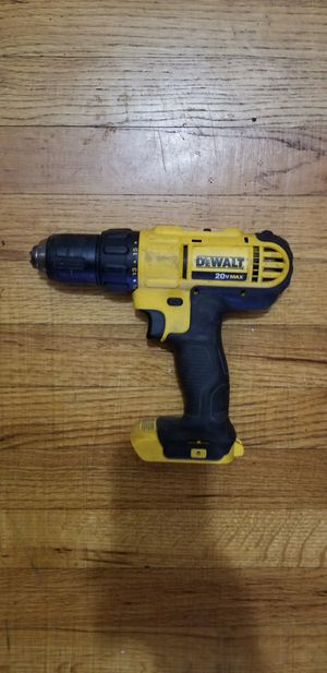 20v Dewalt Drill for Sale in Seattle, WA