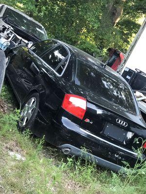 2005 Audi s4 for Sale in Warfield, VA