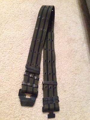 military belt size 34/36 for Sale in Manassas, VA