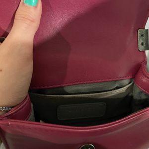 Chanel Mini Boy Velvet Bag for Sale in Orlando, FL