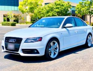 2012 Audi ***IN EXCELLENT CONDITION*** for Sale in Baldwin, ND
