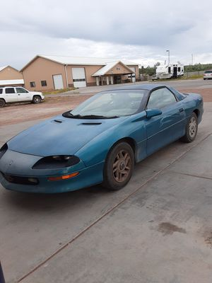 1996 Chevy Camaro for Sale in Pinetop-Lakeside, AZ