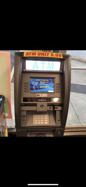 Genmega ATM for Sale in Wapakoneta, OH