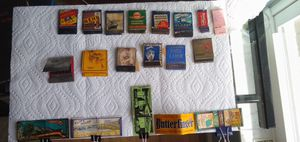 Matchbook covers for sale for Sale in Boynton Beach, FL