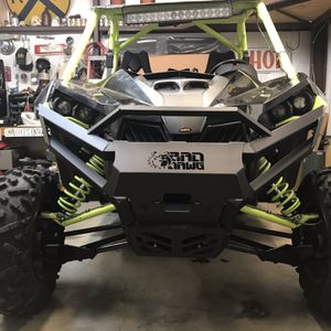 2015 Can Am Maverick 1000R Turbo for Sale in Justin, TX