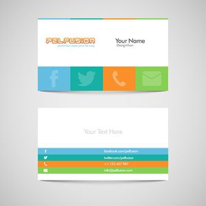 Free Business Card Design for Sale in Davie, FL