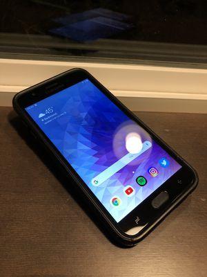Samsung Galaxy J7 2018- Great Phone! for Sale in Redmond, WA