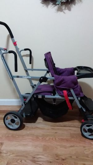 Joovy caboose double stroller for Sale in New York, NY