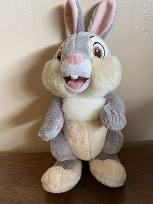 Thumper plushie for Sale in Seven Hills, OH