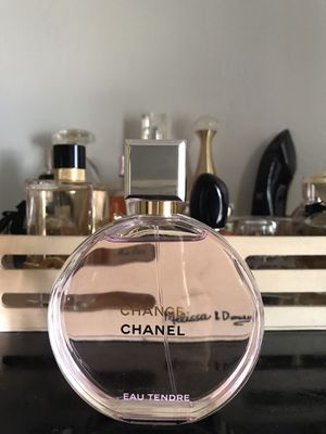 Chanel Chance perfume for Sale in San Bernardino, CA