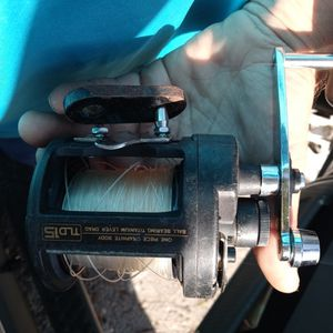 Shimano Fishing Reel for Sale in Sarasota, FL