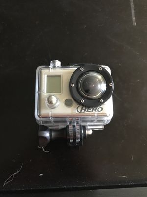 GoPro hero 1 for Sale in Vancouver, WA