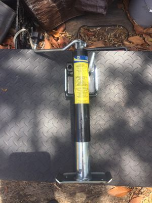 Trailer Jack for Sale in Palm Springs, FL
