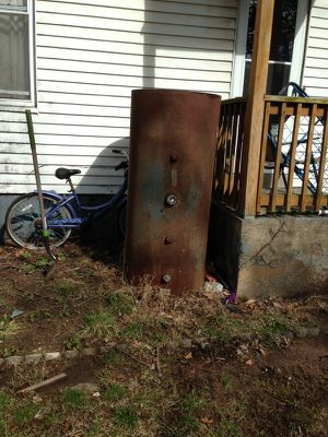 Oil Tank for Sale in New Haven, CT
