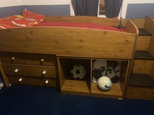 Bunk bed for Sale in East St. Louis, IL