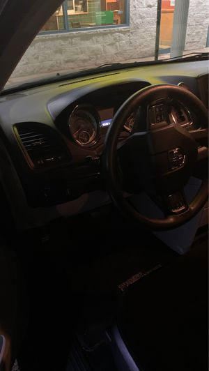 Dodge minivan for Sale in Fairfax, VA