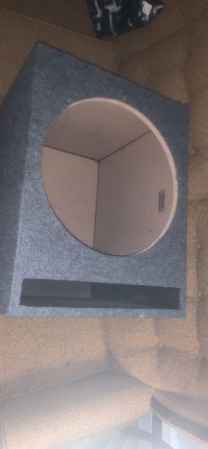 15 inch box for Sale in Seaford, DE