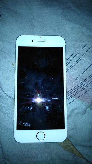 I Phone 6s for Sale in Des Moines, IA