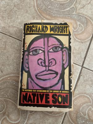 Native son by Richard Wright for Sale in Compton, CA