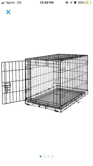Dog Crate- Medium for Sale in South San Francisco, CA