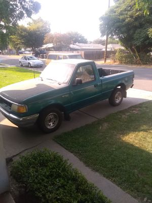 1994 ford ranger 5 speed for Sale in Modesto, CA