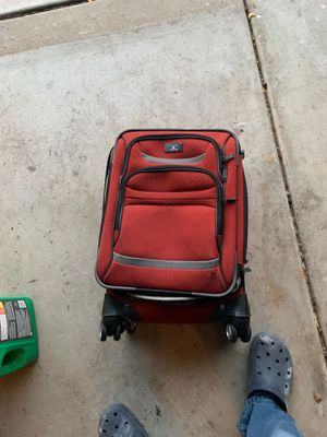 Luggage bag for Sale in Plainfield, IL
