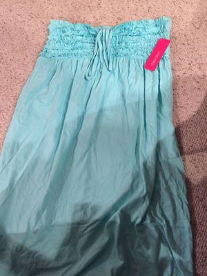 Girls cover up dress for Sale in Potomac Falls, VA