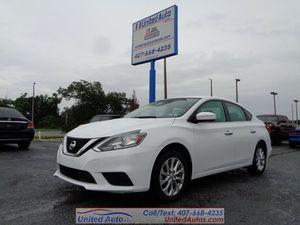 2018 Nissan Sentra for Sale in Orlando, FL