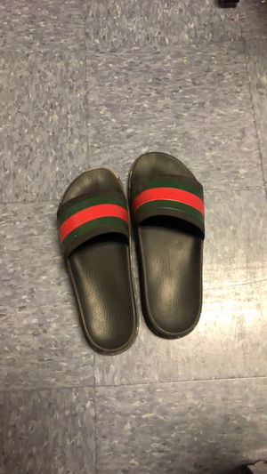 Gucci slides for Sale in Chantilly, VA