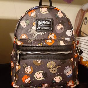 Loungefly HARRY POTTER disney mini backpack for Sale in Imperial Beach, CA