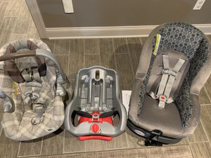 GRACO car seats for Sale in Canton, OH