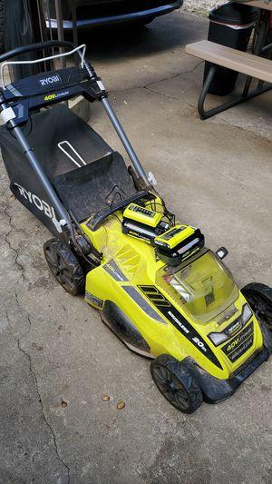 Ryobi Lawn Mower for Sale in Taylors, SC