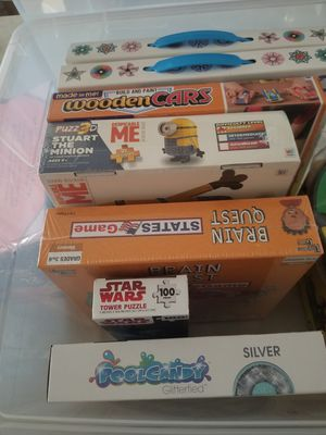 Variety of games brand new or slightly used from $5 for Sale in VLG WELLINGTN, FL