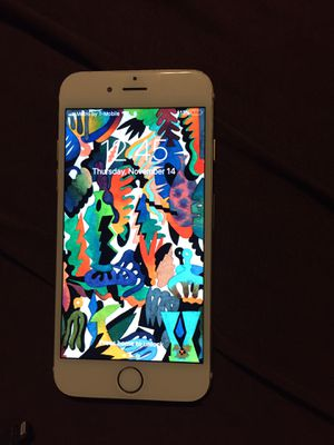 Unlocked iPhone 6 for Sale in Baldwin, NY