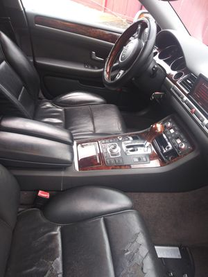 Audi a8 for Sale in Chicago, IL