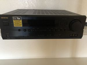 Onkyo Receiver for Sale in Duncanville, TX