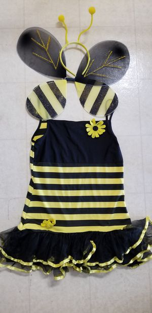 Bee costume girl size M (price firm) for Sale in San Marcos, CA