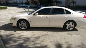 Chevy Impala SS for Sale in Pembroke Pines, FL