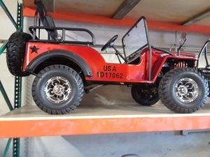 Jonway mini jepp 125cc NEW for Sale in Hialeah, FL