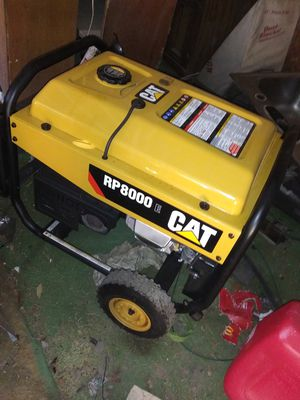 Generator for Sale in Sylvester, GA