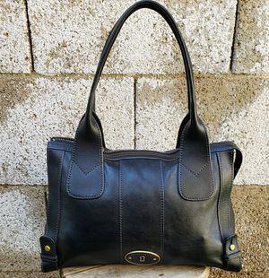 FOSSIL Leather Satchel Purse Handbag for Sale in Phoenix, AZ